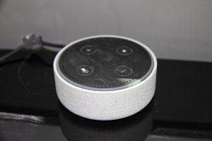 Alexa 0.1